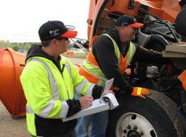 ANTT planeja criar programa de inspeção para caminhões