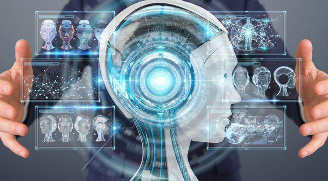 Inteligência artificial a favor do setor de transporte