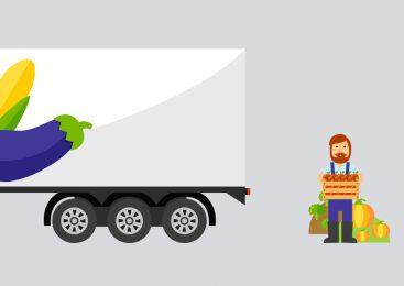 Transporte de alimentos: quais os principais cuidados?