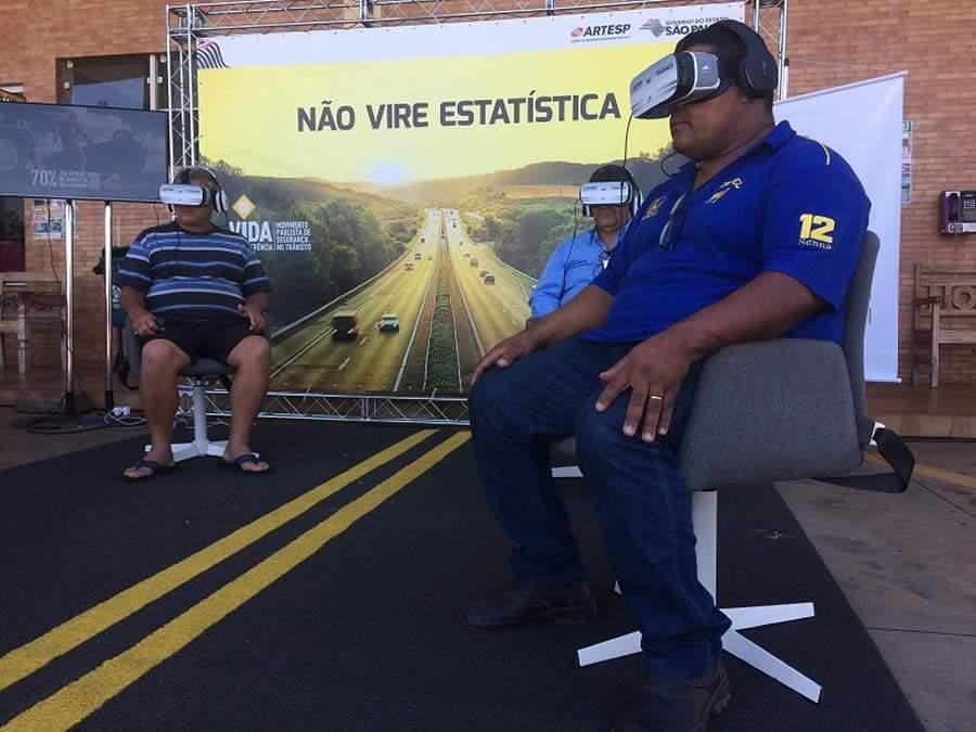 Concessionária realiza ação para motoristas em Araraquara na sexta, 18