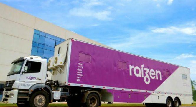 Parceria da Raízen com empresa de tecnologia melhora a logística do transporte de combustível