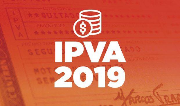 IPVA 2019: Detran SP libera pagamento. Veja como ter desconto