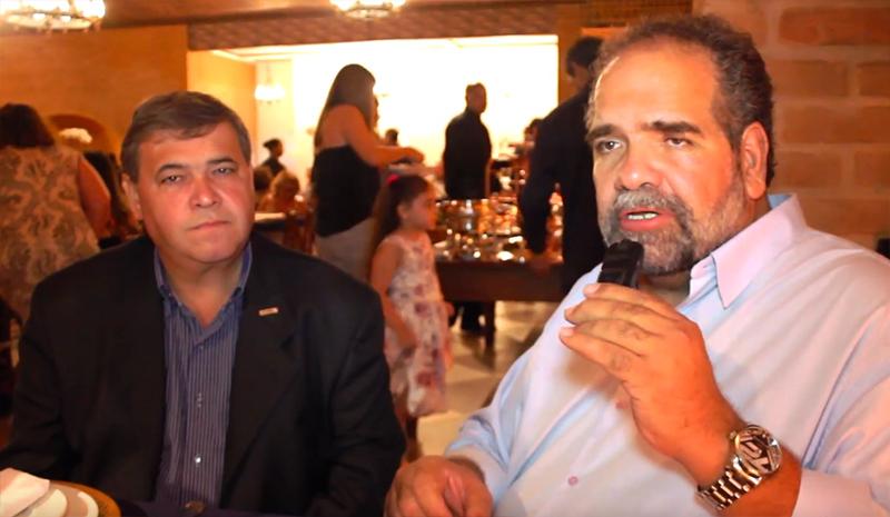 [VÍDEO] Pico Pelegrini – FECAM São Paulo   2018