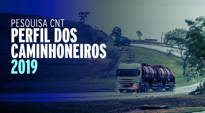 Conheça o perfil dos caminhoneiros do Brasil
