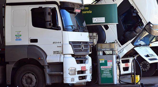 O que querem os caminhoneiros do Brasil?