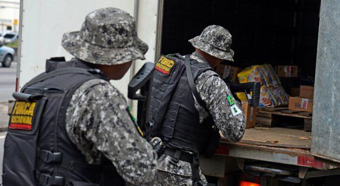 Sancionada lei que amplia punição por roubo de carga