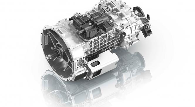 Sistemas de transmissões automatizadas ZF são destaques nos novos caminhões Ford Cargo