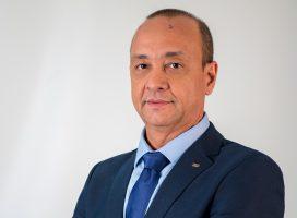 Vander Costa é o novo presidente da CNT