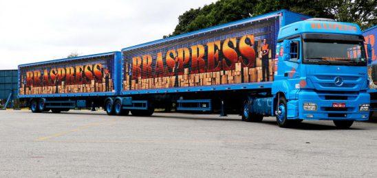 Braspress inaugura filial e reforça investimento no Centro-Oeste
