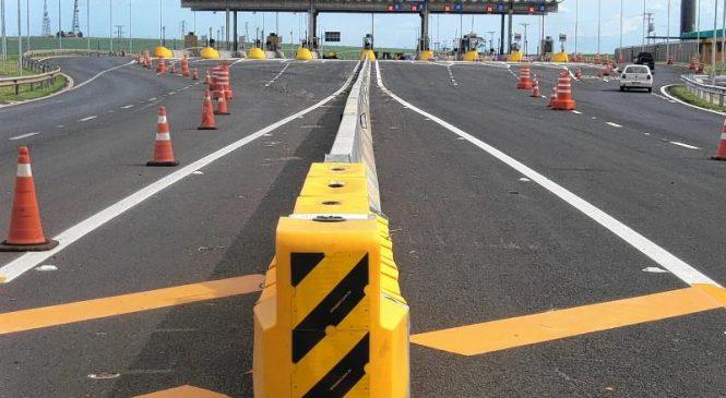 Tarifas de pedágio nas rodovias federais devem aumentar em até 25%