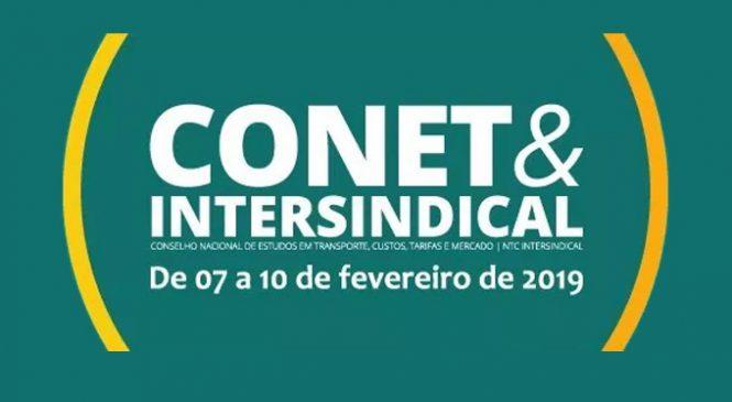 Empresários do transporte rodoviário de cargas de todo o Brasil participam de evento em João Pessoa