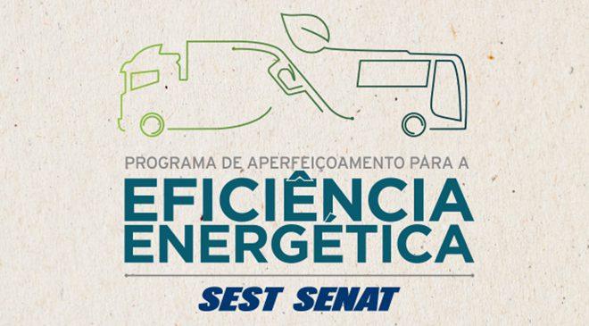 Novos cursos do SEST SENAT ensinam a reduzir consumo de combustível e desgaste do veículo