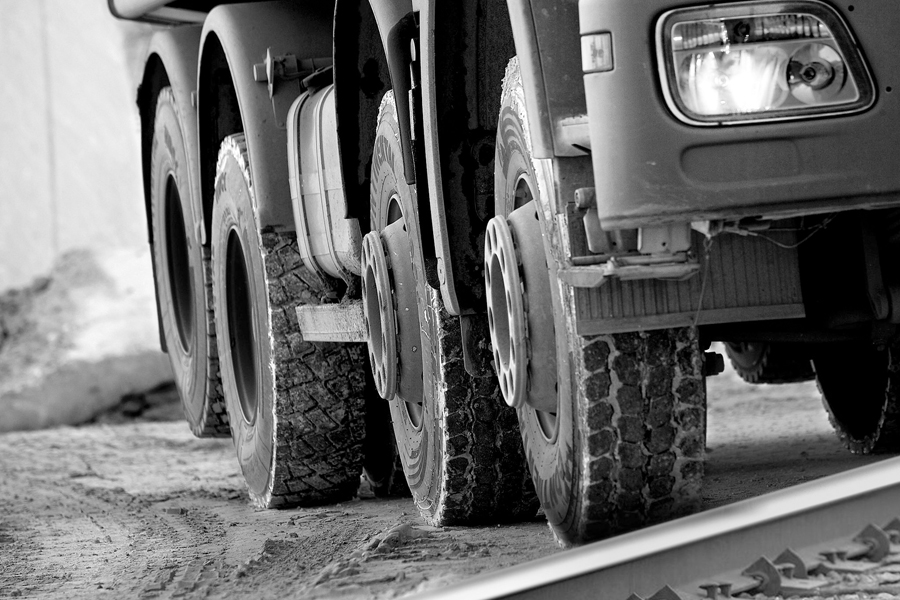 4 avarias comuns nos pneus de carga. A Continental explica como evitá-las