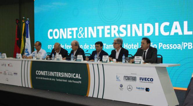 [VÍDEO] José Helio Fernandes – CONET&INTERSINDICAL | 2019