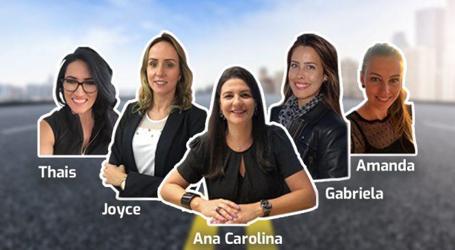 Transporte rodoviário de cargas revela mulheres empreendedoras em todo o Brasil