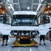 Pilares da Indústria 4.0 já são realidade na  produção de cabinas na Mercedes-Benz