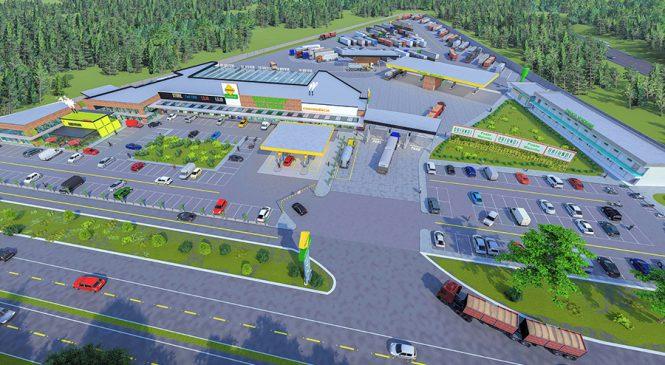 Ponta Grossa receberá empreendimento rodoviário inovador ainda este ano
