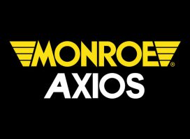 Monroe Axios lança produtos para mais de 30 aplicações