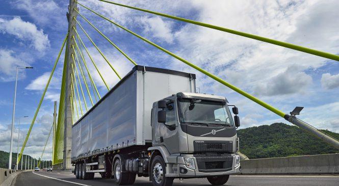 Volvo VM modelo 2020 traz novidades na cabine para mais conforto e produtividade