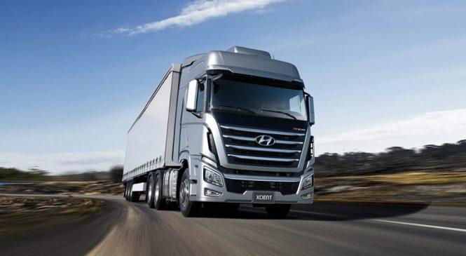 Caoa quer fazer caminhão Hyundai na fábrica da Ford