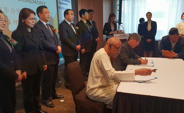 Empresas comercializando em 5 continentes e 30 países assinam acordos para distribuir veículos NeuWai