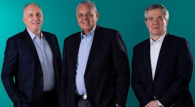VWCO altera estrutura da área comercial