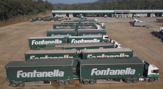 Librelato fecha venda de 180 implementos para Fontanella Transportes