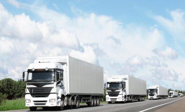 """CNT divulga informe """"As vantagens de transportar sem sobrecarga. """""""