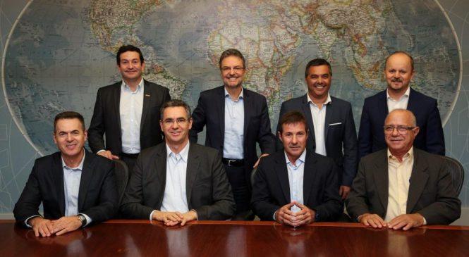 Randon firma parceria com Triel-HT, de Erechim, na área de implementos rodoviários.
