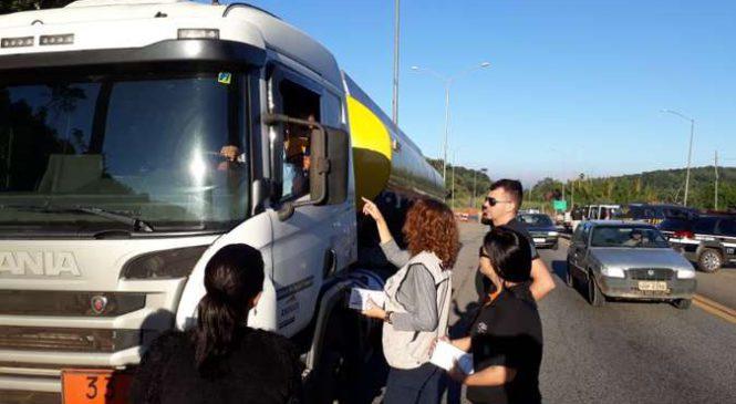 Legislação de transporte de produtos perigosos muda em setembro