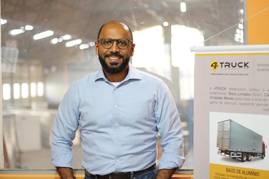 """Empresários do setor de implementos concorrem ao prêmio """"Industrial do Ano"""" do CIESP nesta terça (21)"""