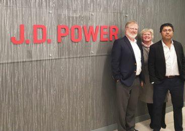 Reevoo e J.D. Power unem forças para serem líderes na área de insights de consumidores de automóveis nos EUA