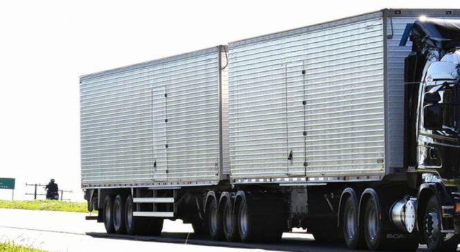 Indústria de implementos rodoviários mostra resultados do primeiro quadrimestre.