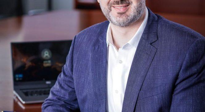 Daniel Randon assume presidência das Empresas Randon.