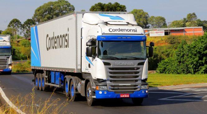 Vagas Motorista Carreteiro Transportes Cordenonsi LTDA