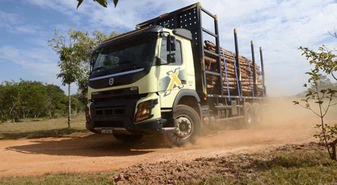 Volvo amplia serviços vocacionais para garantir ainda mais disponibilidade na operação