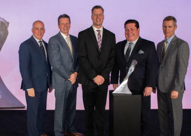 Bridgestone Corporation é Reconhecida Pela General Motors Como Fornecedor do Ano de 2018