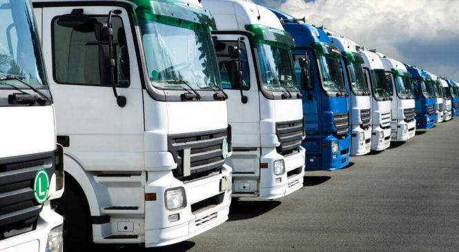 Caminhões pesados seguem como protagonistas do mercado