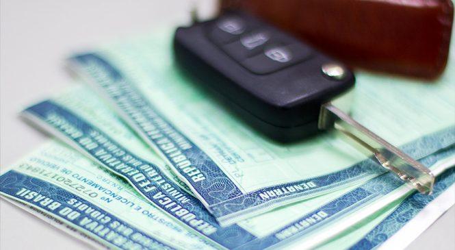 Detran.SP informa: últimos dias para licenciar veículos com placa final 3