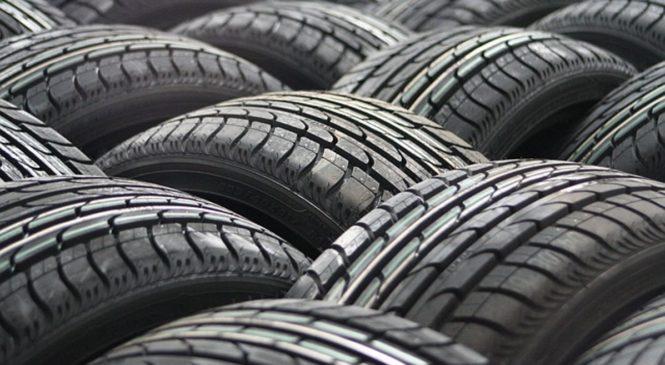 Venda de pneus para segmento de carga sobe 38% em maio
