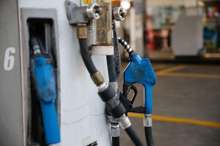 Preço do diesel registra variação de até 13%, revela Índice de Preços Ticket Log