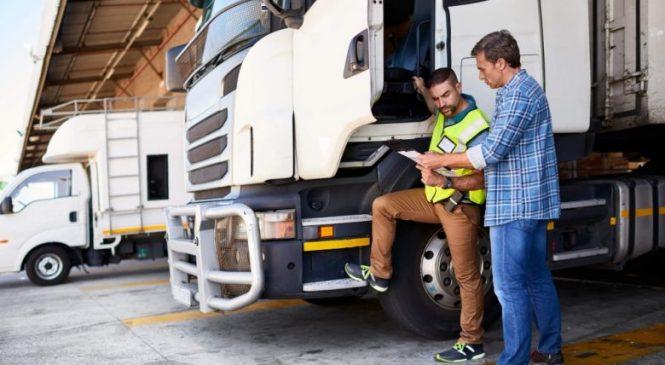 Descubra como fazer licenciamento de caminhão de forma eficiente!