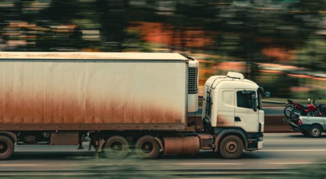 Roubo de cargas no Brasil: Sudeste concentra 84,79% das ocorrências