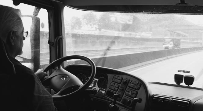 Vida de boleia: a rotina, desafios e conquistas dos profissionais da estrada
