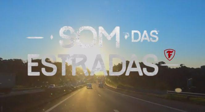 """Firestone lança o projeto """"O Som das Estradas"""""""