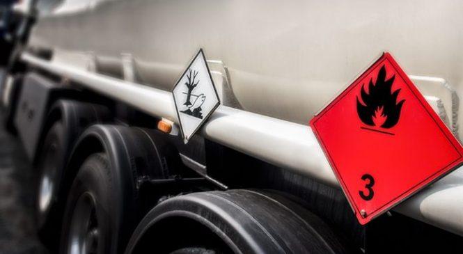 ANTT atualiza regulamento para o transporte de produtos perigosos