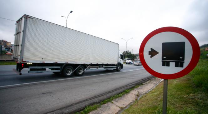 Roubo de cargas no Brasil: Cenário começa a mudar