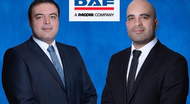 DAF Caminhões Brasil aumenta estrutura de pós-venda