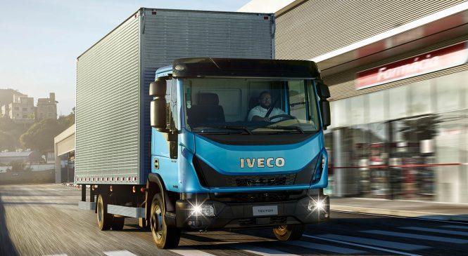 Quais as regras para caminhões circularem em áreas urbanas?