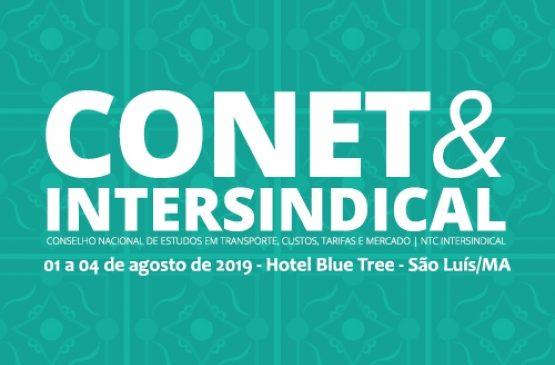 Começa hoje em São Luís a segunda edição do CONET&Intersindical de 2019